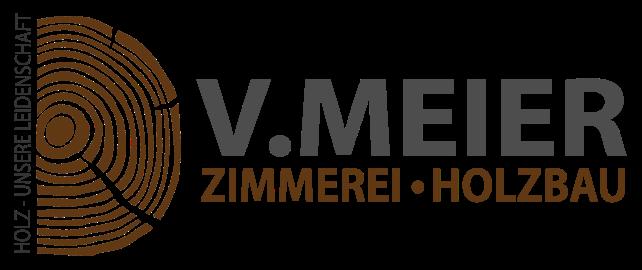 V. Meier Zimmerei GmbH